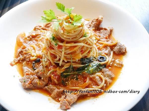 【台北義式料理】洋城義大利餐廳  高CP值的義式約會餐廳 (32).JPG