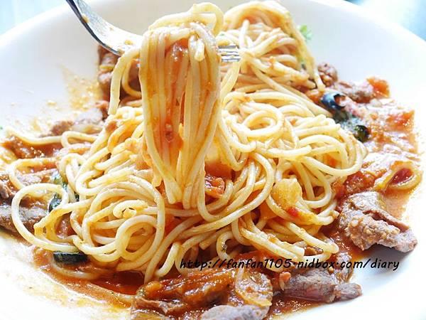 【台北義式料理】洋城義大利餐廳  高CP值的義式約會餐廳 (34).JPG