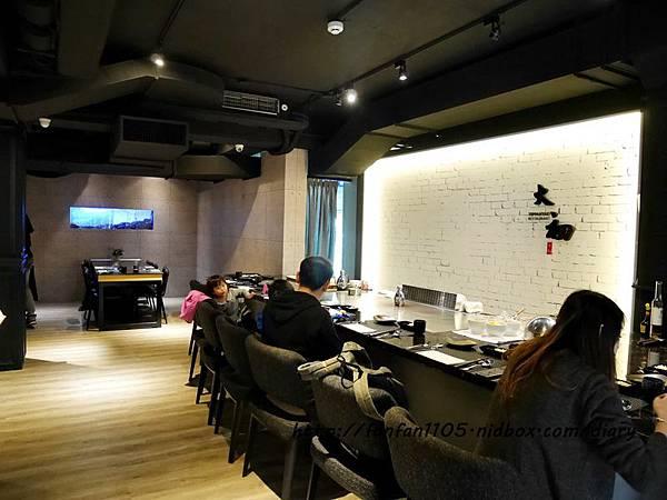 【信義區鐵板燒】大初鐵板燒 Teppanyaki 高CP值 活海鮮 預約制無菜單料理餐廳  (10).JPG