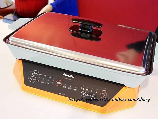 摩堤BBQ神器 MULTEE歡樂無煙燒烤組、F10 IH電磁爐、鑄鐵烤盤、抽油煙機  (30).JPG