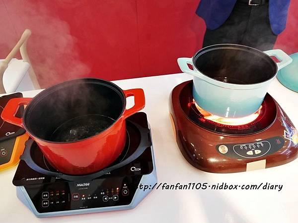 摩堤BBQ神器 MULTEE歡樂無煙燒烤組、F10 IH電磁爐、鑄鐵烤盤、抽油煙機  (25).JPG