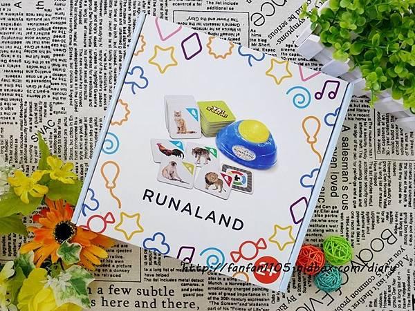 【RUNALAND】聲音點點名(動物版)-美好桌上時光 親子桌遊 (1).JPG