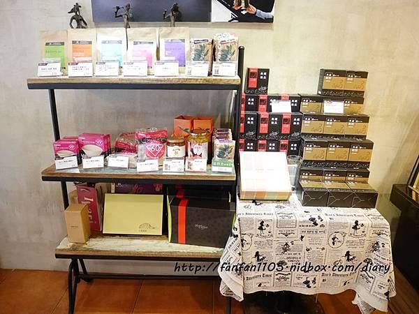 【行天宮咖啡廳】怡客咖啡 Ikari Coffee 冬季新餐上市囉! (6).JPG