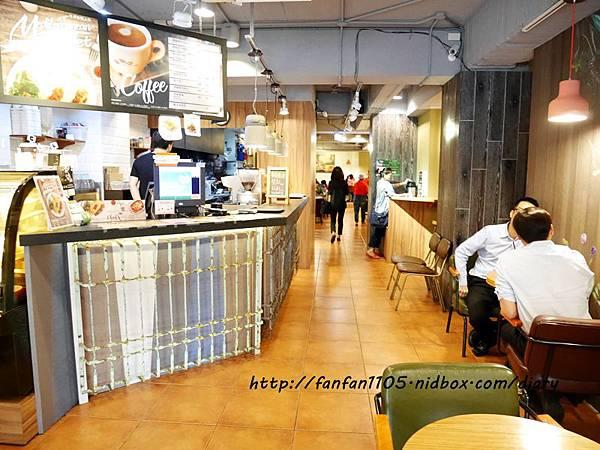【行天宮咖啡廳】怡客咖啡 Ikari Coffee 冬季新餐上市囉! (20).JPG