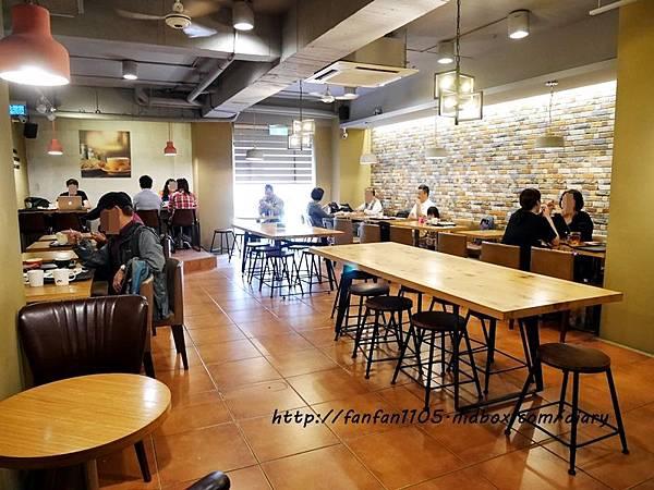 【行天宮咖啡廳】怡客咖啡 Ikari Coffee 冬季新餐上市囉! (28).JPG