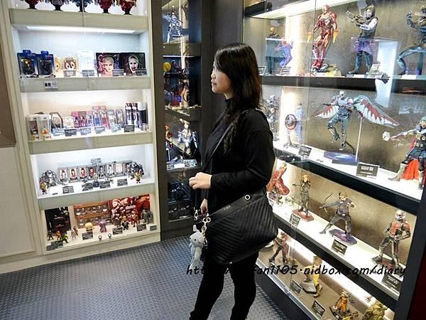 Robin May 鐘樓貝兒-典愛珍藏系列 肩背包側背包 高貴不貴 華麗又有質感 (17).JPG