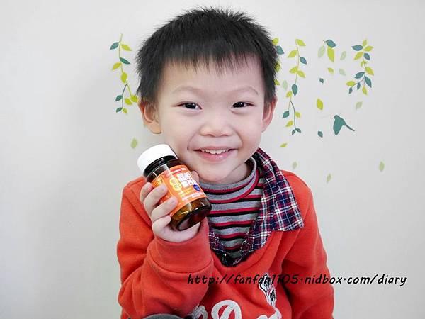 小兒利撒爾 雙效晶明葉黃素 專為兒童設計的營養補充品 (8).JPG