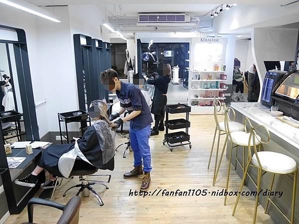 【師大美髮】T.F.A x Kreo 專業剪燙 巴黎卡詩哥德式護髮 年前變髮的好選擇 (4).JPG