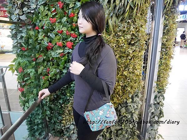 REORE 緹花織畫包 耐磨耐刮 環保手工包 質量輕 顏色飽和又豐富 (12).JPG