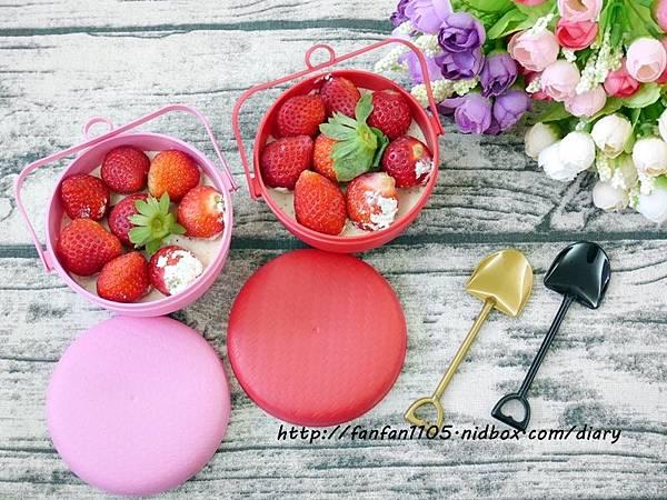 木匠手作 菜瓜布蛋糕 荷包蛋布丁 草莓喜籃-提拉米蘇蛋糕 創意又美味的造型甜點 (6).JPG