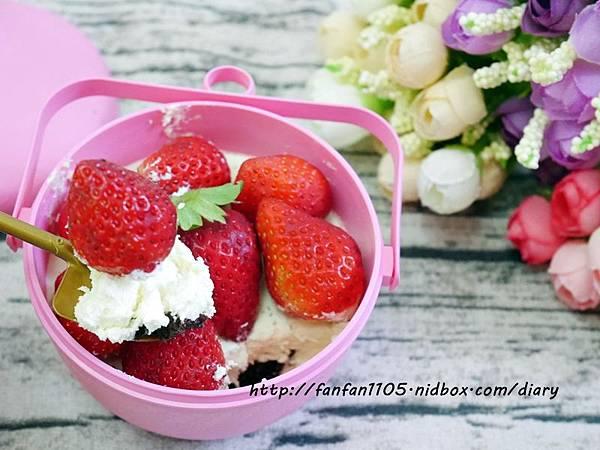 木匠手作 菜瓜布蛋糕 荷包蛋布丁 草莓喜籃-提拉米蘇蛋糕 創意又美味的造型甜點 (11).JPG