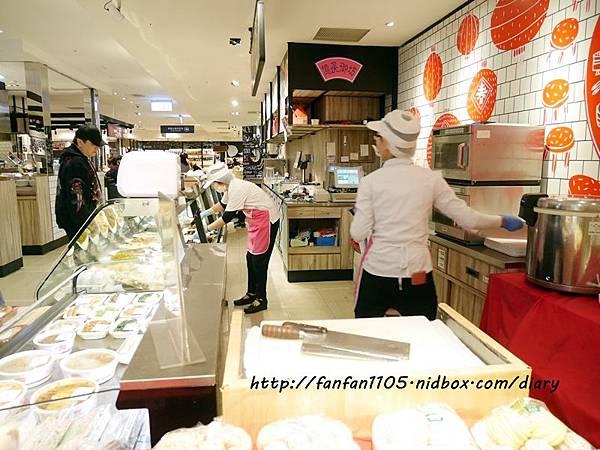 【年菜推薦】億長御坊 南門市場60年老店 加熱簡單 料多味美 是我年節的最佳選擇 (2).JPG