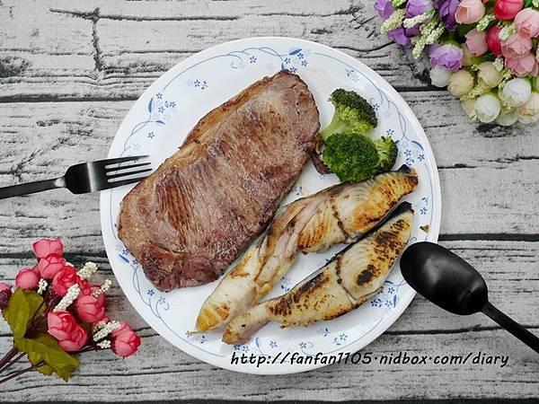 愛上新鮮 i3fresh 美國藍帶特級紐約客牛排 薄鹽土魠菲力一夜干 在家也能享用五星級餐廳般的美味 (3).JPG