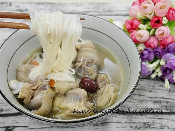 【宅配美食】唯顓 老滷豆干 枸杞雞湯 香菇雞湯 養生溫補的好味道 (27).JPG