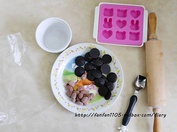 【Frigidaire 富及第】20L 美型微波爐 輕鬆製作情人節甜點 微波爐甜點食譜分享 (15).JPG