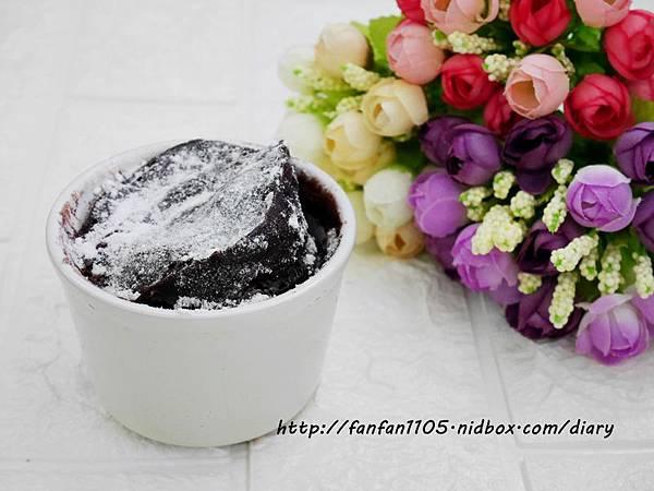 【Frigidaire 富及第】20L 美型微波爐 輕鬆製作情人節甜點 微波爐甜點食譜分享 (22).JPG
