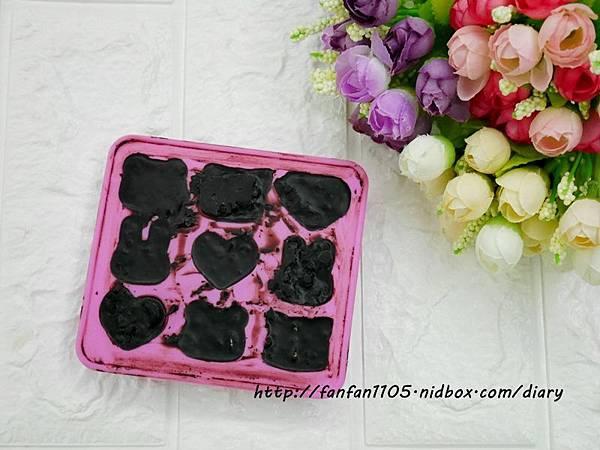 【Frigidaire 富及第】20L 美型微波爐 輕鬆製作情人節甜點 微波爐甜點食譜分享 (27).JPG