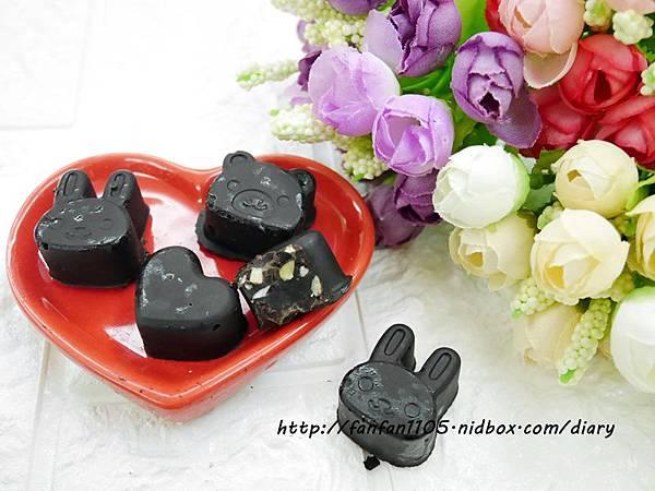 【Frigidaire 富及第】20L 美型微波爐 輕鬆製作情人節甜點 微波爐甜點食譜分享 (29).JPG