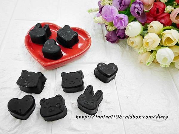 【Frigidaire 富及第】20L 美型微波爐 輕鬆製作情人節甜點 微波爐甜點食譜分享 (28).JPG