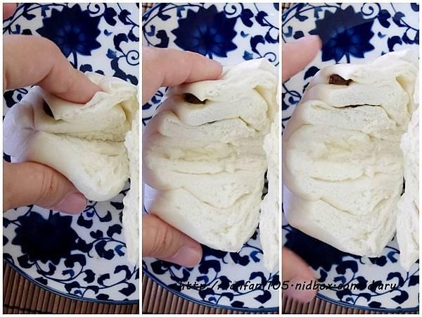 【團購美食】打包 DABAO 手工包子 芝麻包乳酪花捲鮮肉包紅燒獅子頭包梅干扣肉包  (1).jpg