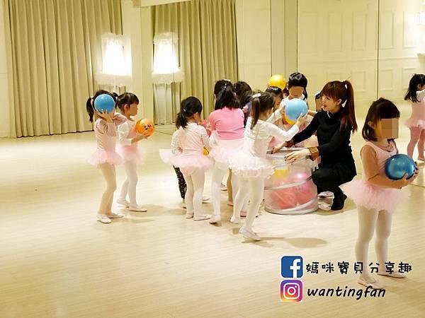 【兒童舞蹈教室】舞動世界兒童舞蹈 幼兒律動 讓寶貝一試難忘的舞蹈初體驗 (17).JPG