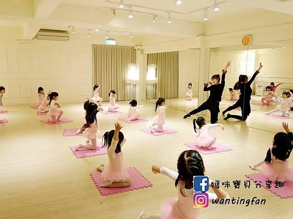【兒童舞蹈教室】舞動世界兒童舞蹈 幼兒律動 讓寶貝一試難忘的舞蹈初體驗 (18).JPG