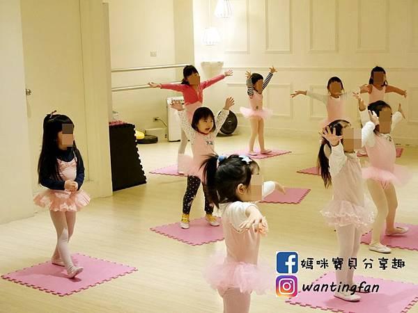 【兒童舞蹈教室】舞動世界兒童舞蹈 幼兒律動 讓寶貝一試難忘的舞蹈初體驗 (21).JPG