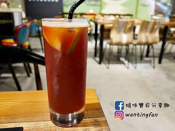 【南港車站美食】雲豪斯 WiNHOUSE 無國界創意料理 親子友善餐廳 (27).JPG