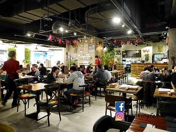 【南港車站美食】雲豪斯 WiNHOUSE 無國界創意料理 親子友善餐廳 (26).JPG