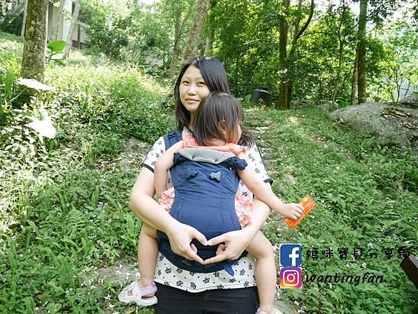 【WMM】英國全方位嬰兒揹巾 Pao 3P3式寶寶揹帶 收納輕巧 3種揹法 WMM為愛貼近彼此 (13).JPG