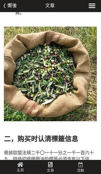 【橄欖油APP】太極計畫Our Olive Oil 歐盟注資贊助 讓我更了解如何選好油 (3).jpg