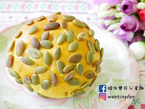 【宅配麵包蛋糕】Coin Cake貨幣蛋糕精緻手工麵包 #高雄貨幣蛋糕 #比特幣消費 #火龍果 #明太子麵包 #高鈣厚片 (8).JPG