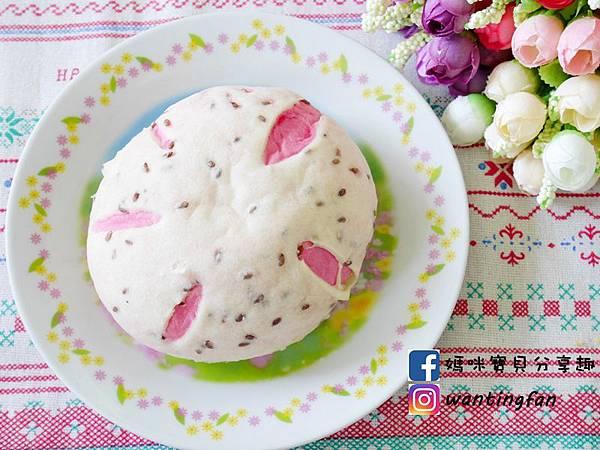 【宅配麵包蛋糕】Coin Cake貨幣蛋糕精緻手工麵包 #高雄貨幣蛋糕 #比特幣消費 #火龍果 #明太子麵包 #高鈣厚片 (11).JPG