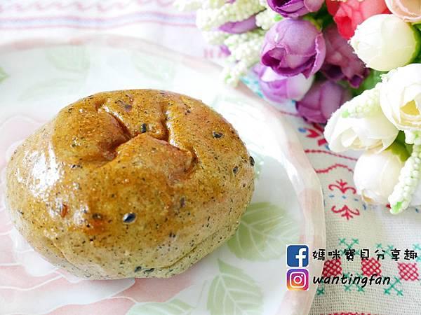 【宅配麵包蛋糕】Coin Cake貨幣蛋糕精緻手工麵包 #高雄貨幣蛋糕 #比特幣消費 #火龍果 #明太子麵包 #高鈣厚片 (20).JPG