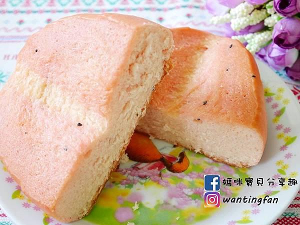 【宅配麵包蛋糕】Coin Cake貨幣蛋糕精緻手工麵包 #高雄貨幣蛋糕 #比特幣消費 #火龍果 #明太子麵包 #高鈣厚片 (19).JPG