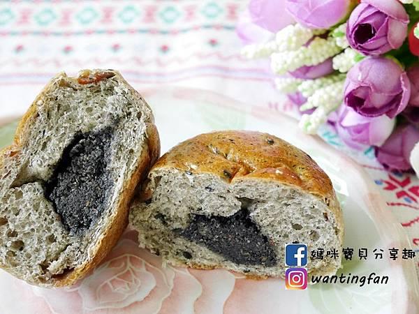 【宅配麵包蛋糕】Coin Cake貨幣蛋糕精緻手工麵包 #高雄貨幣蛋糕 #比特幣消費 #火龍果 #明太子麵包 #高鈣厚片 (21).JPG