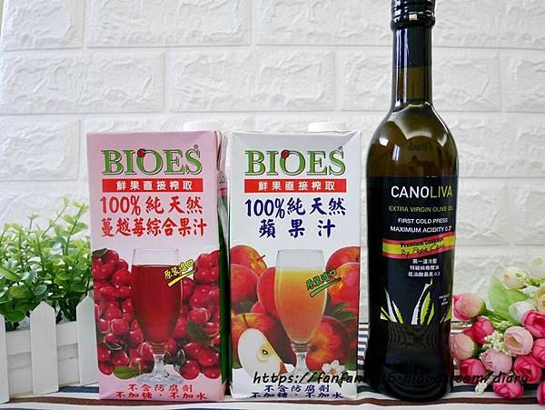 【囍瑞 BIOES】#囍瑞果汁 #囍瑞橄欖油 #100%原汁 #囍瑞 #橄欖油 #初榨橄欖油 (2).JPG