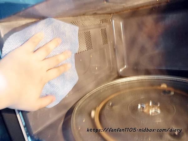 Daily Water 韓國家用溼紙巾 居家清潔的好幫手 輕鬆帶走油污、髒污 (42).JPG