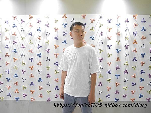 【Releon】100%棉透氣竹節T 純白 #竹節棉 #吸汗透氣 #功能T恤 #休閒 (16).JPG