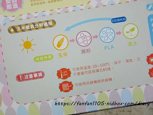 【Cornflower玉米食器】 快樂海洋派對兒童餐具禮盒 #兒童餐具 #環保餐具 #SGS (5).JPG