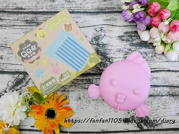 【Cornflower玉米食器】 快樂海洋派對兒童餐具禮盒 #兒童餐具 #環保餐具 #SGS (9).JPG