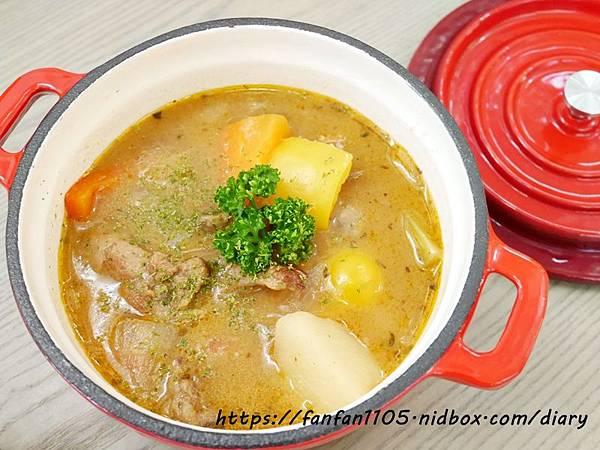 【信義區美食】Kitchen of Love 愛的廚房 #法式薄餅 #溫沙拉 #輕食 #藜麥 #下午茶 #松菸美食 (13).JPG