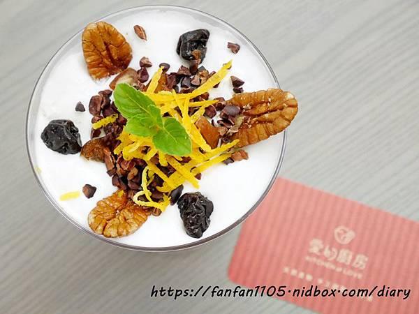 【信義區美食】Kitchen of Love 愛的廚房 #法式薄餅 #溫沙拉 #輕食 #藜麥 #下午茶 #松菸美食 (10).JPG