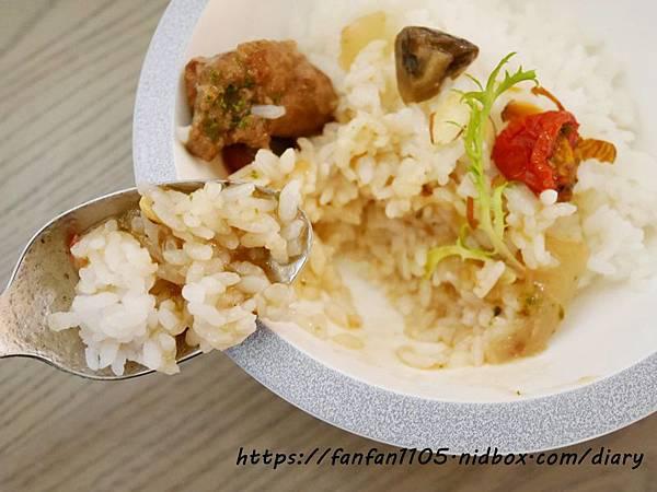 【信義區美食】Kitchen of Love 愛的廚房 #法式薄餅 #溫沙拉 #輕食 #藜麥 #下午茶 #松菸美食 (20).JPG