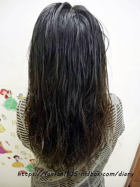 Hair-S愛爾絲【瞬順護髮霜】#護髮霜 #免沖洗護髮霜 #SGS檢驗 #台灣製造 (8).JPG