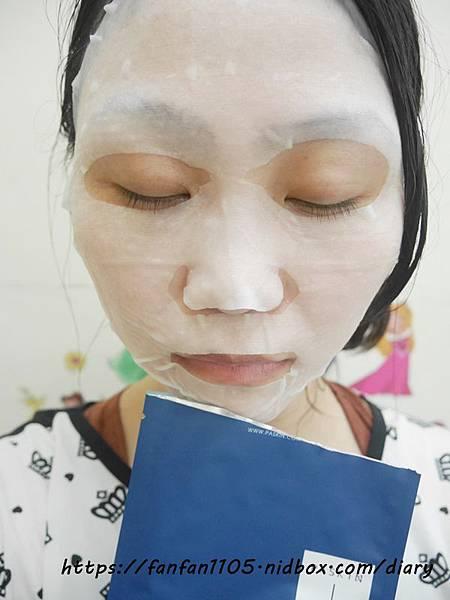 PASKIN 肌膚防禦專家 #PASKIN #肌膚防禦專家 #環境面膜 #文青面膜 #內含四種面膜材質 (15).JPG