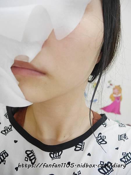 PASKIN 肌膚防禦專家 #PASKIN #肌膚防禦專家 #環境面膜 #文青面膜 #內含四種面膜材質 (19).JPG