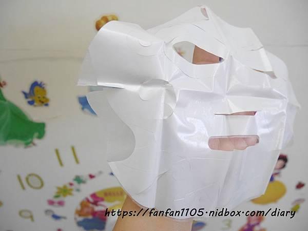 PASKIN 肌膚防禦專家 #PASKIN #肌膚防禦專家 #環境面膜 #文青面膜 #內含四種面膜材質 (23).JPG