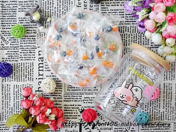【雅蒙蒂文創烘培禮品】#雅蒙蒂 #AMANDIER #卡娜赫拉禮盒 #卡娜赫拉的小動物 #甜點伴手禮 (4).JPG