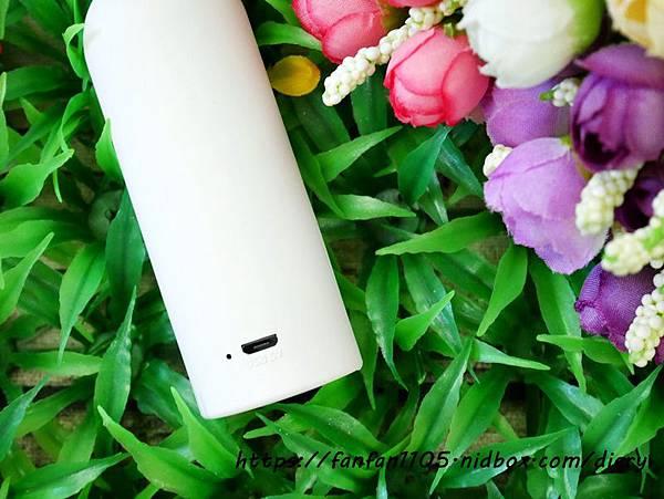 【Avantree】三段變速充電式兩用迷你小風扇(FAN01) #USB充電 #Avantree #三段風速 #露營 #野餐 (5).JPG